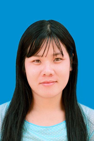 Trần Thị Thanh Dung