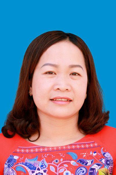 Nguyễn Thị Dương