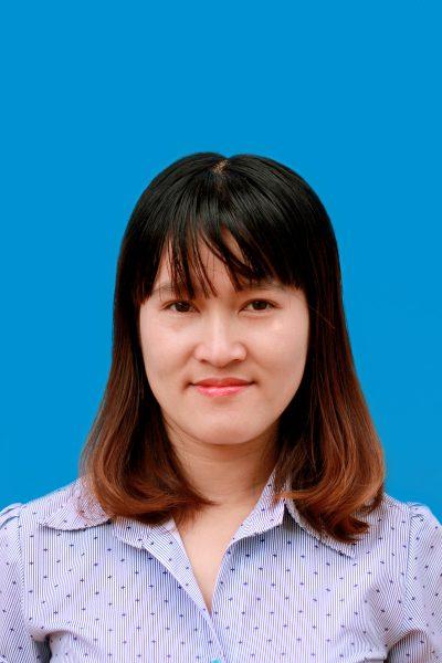 Nguyễn Thị Hải Hậu