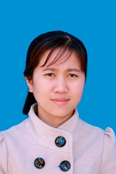 Phạm Thị Hoa Hiên