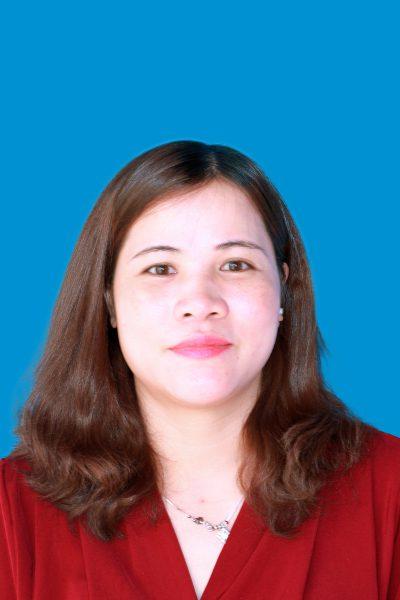 Nguyễn Thị Hồng