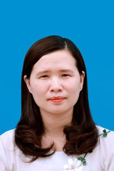Đỗ Thị Thanh Huyền