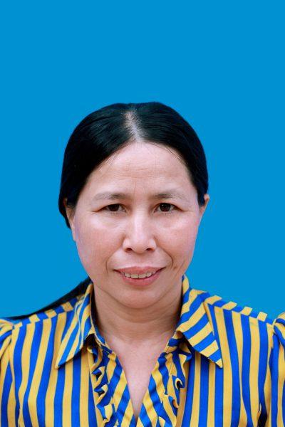Lê Thị Khánh