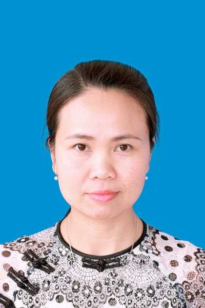 Trương Thị Linh