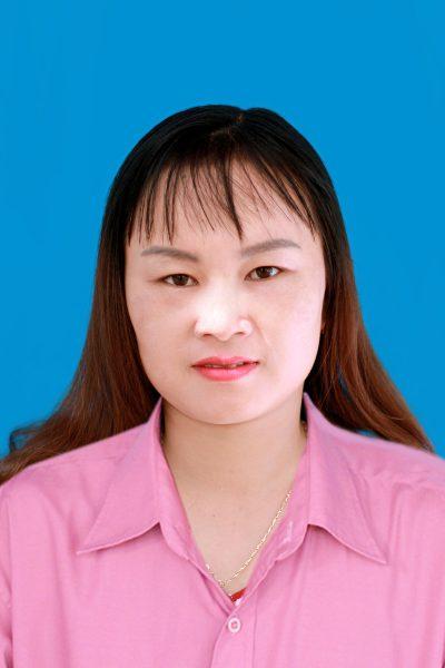 Nguyễn Thị Sâm