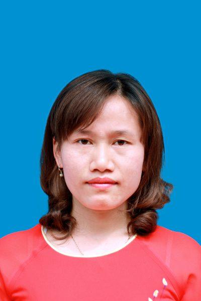 Trần Thị Tuyên