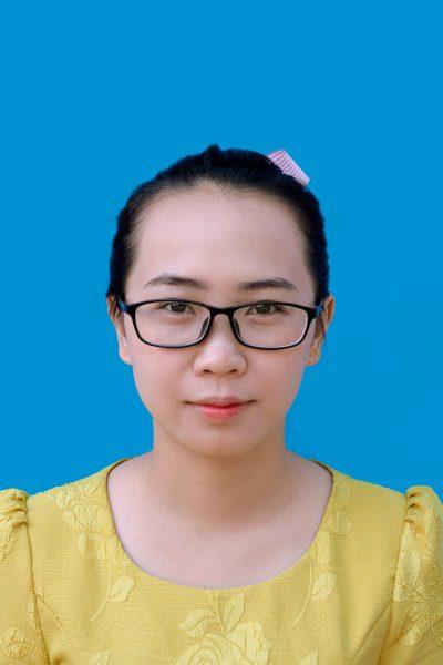 Nguyễn Thị Thái Hà