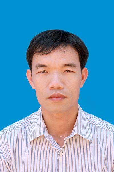 Nguyễn Hoàng Thể