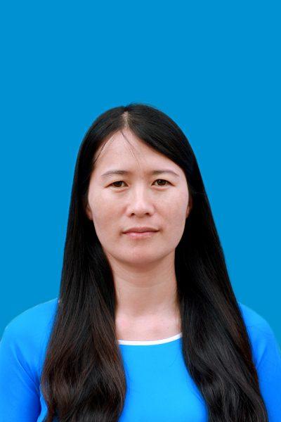 Hồ Thị Thuận