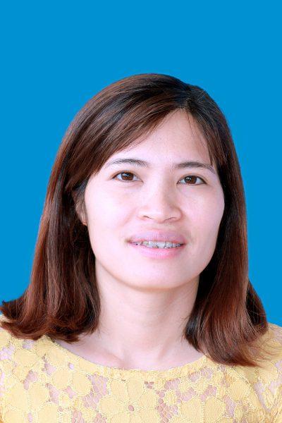 Trần Thị Thúy