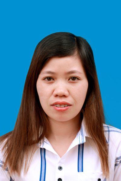 Phạm Thị Dinh