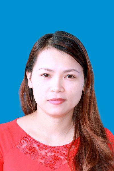Võ Thị Hồng Vân