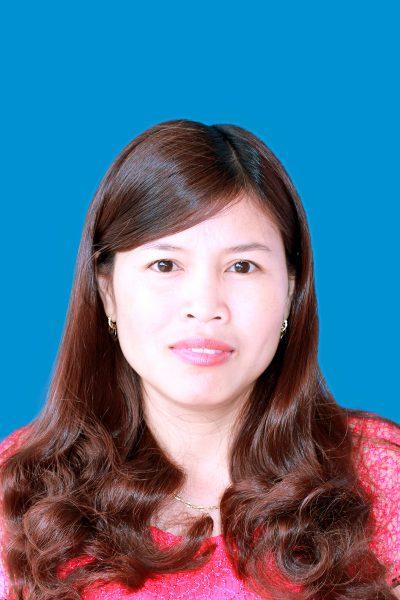 Huỳnh Thị Yến