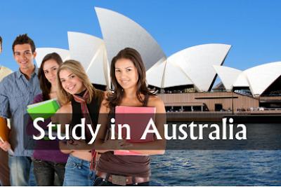 Học bổng du học Australia cho HS khối 11 và 12
