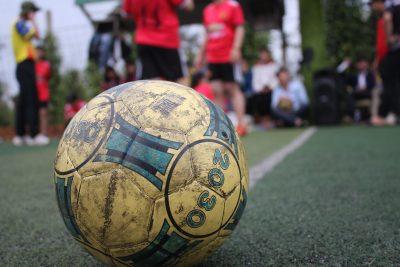 Giải bóng đá nữ Futsal lần thứ 4 năm học 2017 – 2018