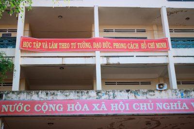 """Lễ phát động cuộc thi """"Tuổi trẻ học tập và làm theo tư tưởng, đạo đức, phong cách Hồ Chí Minh"""""""
