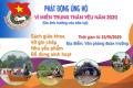 Thư kêu gọi quyên góp ủng hộ đồng bào miền Trung bị thiệt hại vì bão lụt năm 2020