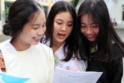 [Dự thảo] Kế hoạch ôn tập và thi HKII năm học 2017 – 2018