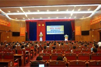 [Đăk Lăk] Hội nghị tổng kết năm học 2016-2017 và triển khai phương hướng, nhiệm vụ năm học 2017-2018