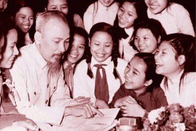 Danh sách HS tham gia lớp bồi dưỡng đạo đức, lối sống, lý tưởng cách mạng