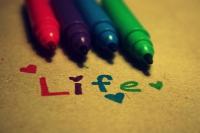 Nếu có khi thấy cuộc sống trở nên nhàm chán…