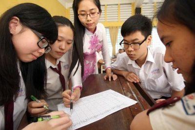 Kế hoạch thành lập ban quản lí dạy thêm học thêm năm 2019 – 2020