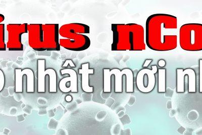 Virus Corona (nCoV) – tất cả các thông tin chính thống và khuyến cáo từ Bộ Y tế Việt Nam